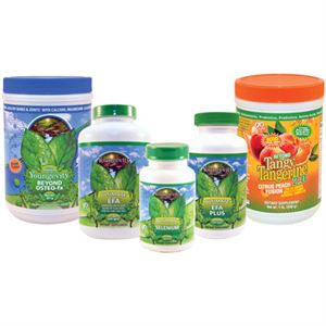 Picture of NZ HEALTHY BODY BRAIN AND HEART PAK™ 2.0