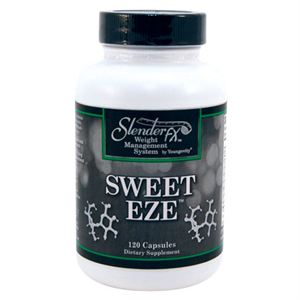 Picture of NZ SWEET-EZE          120 CAPSULES