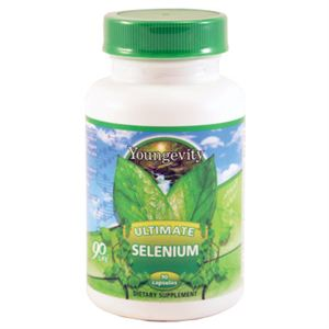 Picture of NZ SELENIUM    90 CAPSULES