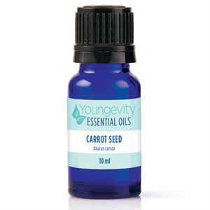 Picture of Carrot Seed Essential Oil - 10ml