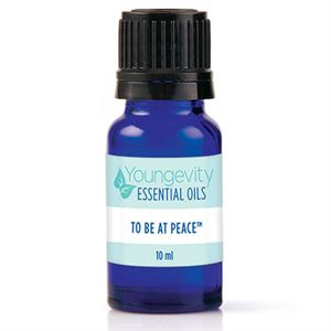 Picture of To Be At Peace Essential Oil - 10 ml