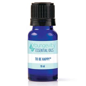 Picture of To Be Happy™ Oil - 10 ml bottle