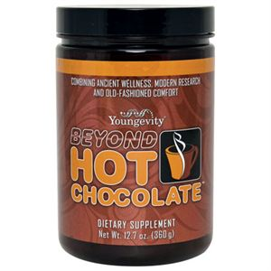 Picture of NZ Beyond Hot Chocolate - 360g Canister
