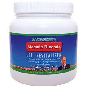 Picture of Bloomin Minerals™ Soil Revitalizer - 2.05 kg