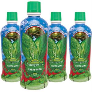 Picture of CHERI-MINS  4-Pack