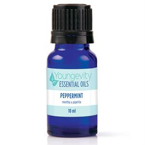 Picture of Peppermint Oil - 10 ml bottle