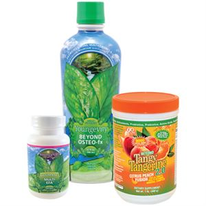 Picture of NZ Shellfish Free Healthy Body Start Pak 2.0 Liquid Osteo