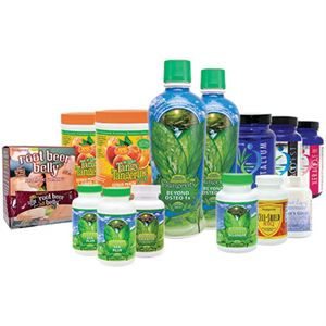 Picture of CEO Anti-Ageing Pack Option 1 – CEO Anti-Ageing Mega Pak™ Liquid Osteo