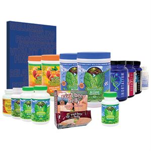 Picture of CEO Anti-Ageing Pack Option 4 – CEO Anti-Ageing Mega Pak™