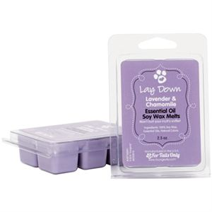 Picture of Lay Down - Essential Oil Soy Wax Melts