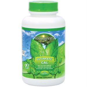 Picture of Ultimate CAL® - 120 capsules
