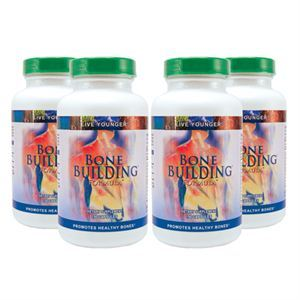 Picture of Bone Building Formula™ - 150 capsules (4 bottles)
