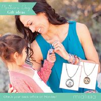 Picture for category Mother's Day Locket Sets