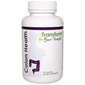 Picture of Transform Your Temple™ - Colon Health - CLOSEOUT