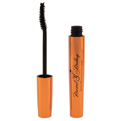 Youngevity - 90 For Life. CLOSEOUT - Natural Mascara - Black 7ml ...