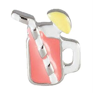 Picture of Pink Lemonade Charm