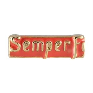 Picture of Semper Fi Charm