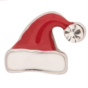 Picture of Santa Hat Charm