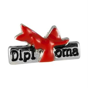 Picture of Diploma Charm