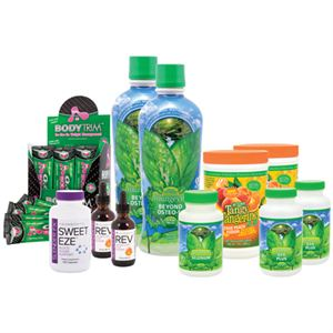 Picture of CEO Weight Loss Pack Option 1 - CEO Weight Loss Mega Pak™ Liquid Osteo