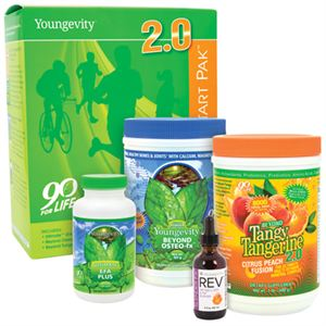 Picture of NZ HEALTHY BODY WEIGHT LOSS PAK™ 2.0