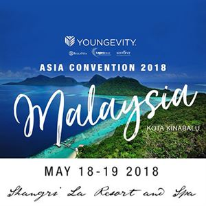 Picture of Youngevity Asia Convention - Early Bird Special