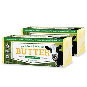 Picture of Youngevity® Organic Salted Butter - 2 Pack