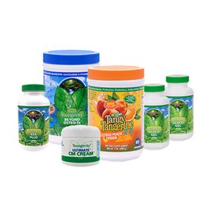 Picture of NZ HEALTHY BODY BONE AND JOINT PAK™ 2.0
