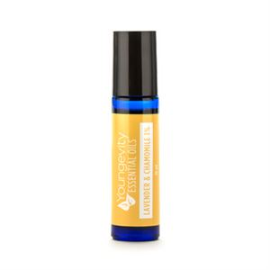 Picture of Lavender  Chamomile 1% Roller Bottle (10mL)