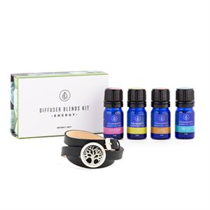 Picture of ENERGY BRACELET DIFFUSER SET