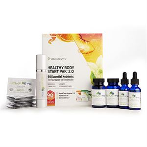 Picture of HempFX™ Business Builder Kit (CEO Mega Pak)