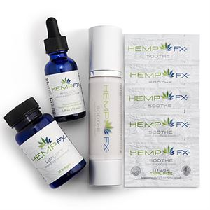 Picture of HempFX™ Business Essentials Kit