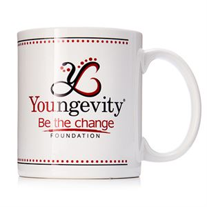 Picture of Be the Change Coffee Mug