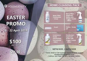 Picture of Nature Direct Home Cleaning Pack