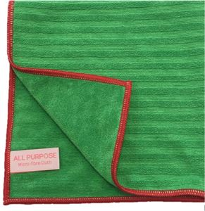 Picture of Cloths - Green AP (Packaged)