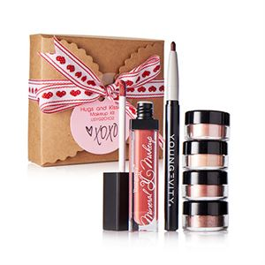 Picture of Hugs and Kisses Makeup Kit